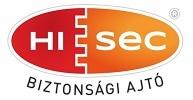 HiSec Biztonsági ajtó márkakereskedés és áruház